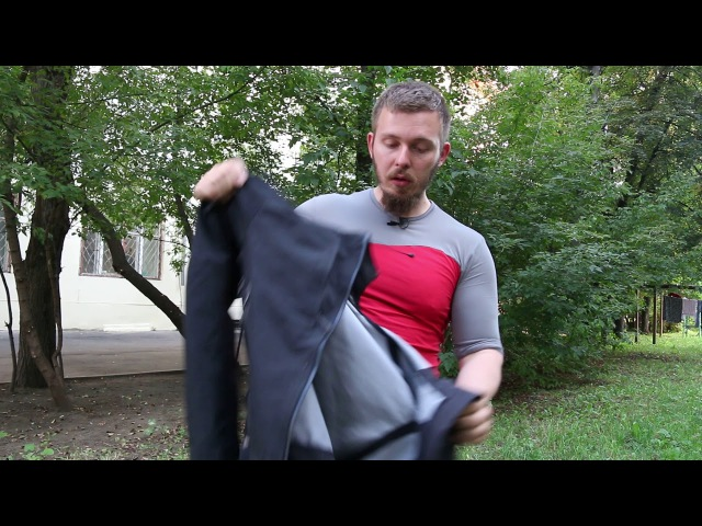 Куртка Splav «Rider» (Polartec Neoshell)