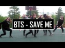 BTS (방탄소년단) - 'Save ME' DANCE COVER by G.O.W.S