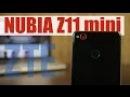 ZTE Nubia Z11 mini ОБЗОР международной версии - хороший смартфон с флагманской камерой