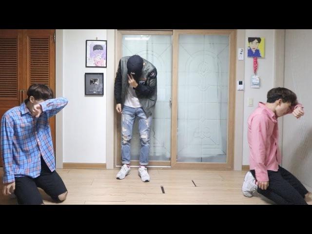 SEVENTEEN X WINNER - Really Really Don't Wanna Cry [GoToe DANCE]
