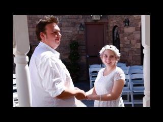 Свадьба в Лас Вегасес веб камеры/ Wedding in Las Vegas