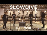 Slowdive NPR Music Field Recordings