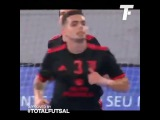 Fernando Wilhelm goal amazing