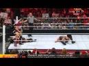 WWE Monday Night RAW SuperShow 11.03.2012 (QTV)