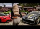 GTA V 2017 BEST Graphics MOD | REDUX NEW GAMEPLAY