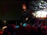 Yazoo - Don't Go (Live The Tube 1983)