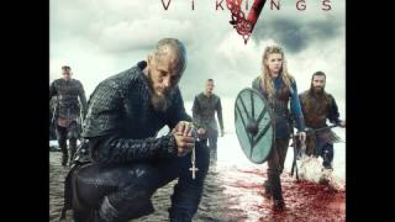 Vikings Season 3 - Trevor Morris - Floki Appears To Kill Athelstan