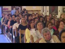 2017 10 15 عظة صاحب الغبطة البطريرك يوحنا العاشر خلال القداس الإلهي في كنيسة الصليب ا...
