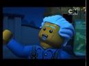 Лего ниндзяго: Мастера кружитцу 7 сезон 2 серия