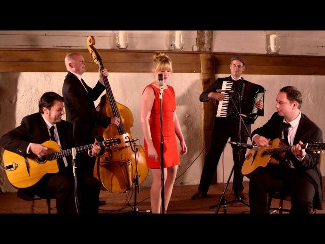 C'est Magnifique | Jonny Hepbir Quintet | UK International Gypsy Jazz Band Hire