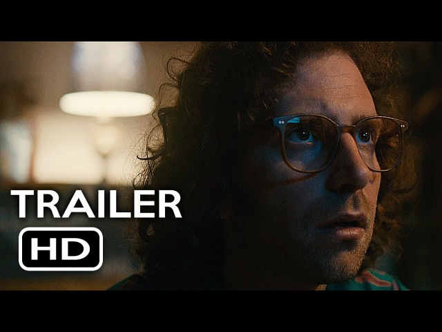 Brigsby Bear Official Trailer 1 (2017) Mark Hamill, Kyle Mooney Comedy Movie HD