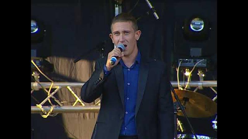 ГТРК ЛНР Праздничный концерт посвященный 75 летию Молодой гвардии 29 сентября 2017 год