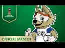 Meet Wolf – Official Mascot candidate
