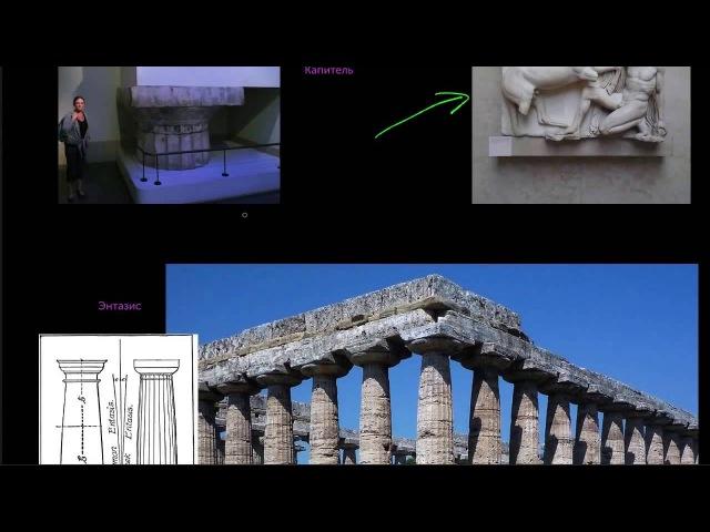 Античные ордеры