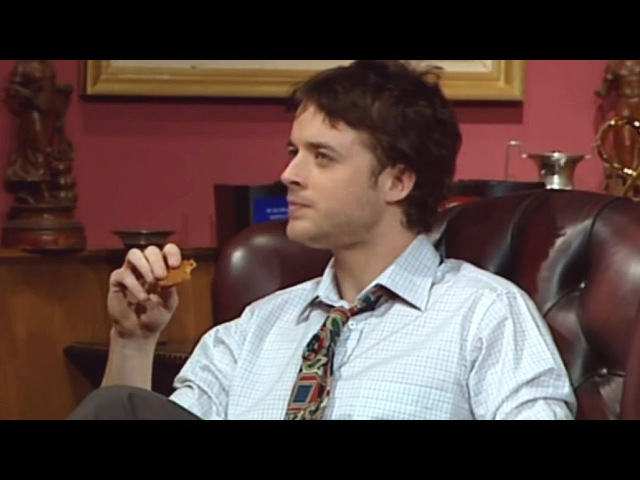 Hamish Blake - Bad Employee | TGYH