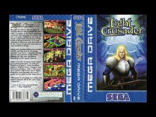 SEGA Genesis Music Light Crusader Full Original Soundtrack OST
