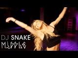 DJ Snake - Middle ft. Bipolar Sunshine (Dance Routine)
