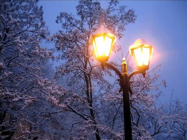 Гр. Южная ночь - Последний снег (2012)