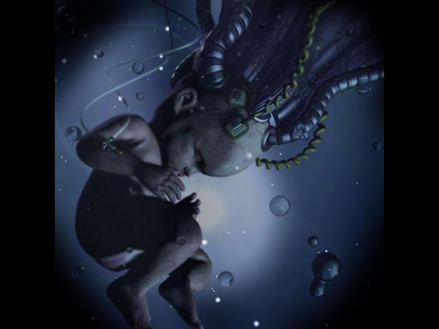 Олдос Хаксли- О дивный новый мир 1/2 (Аудиокнига) Утопия