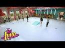Sou Luna 2 - Gaston, Jim, Ramiro e Delfi patinam para Juliana os ver - (Capítulo 69) Dublado