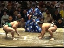 Январский турнир по Сумо 2014, 10-12 дни Хатсу Басё Токио Hatsu Basho Tokyo