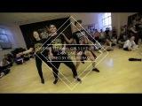 Choreo by Ruslan Rakipov Tinie Tempah - Girls Like feat. Zara Larsson DS KINGSTEP
