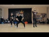 Choreo D4L- Laffy Taffy  Pasha-2309 presents Ruslan Rakipov`s class (1606)