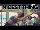 Nicest Thing - Kate Nash Meghan Sanett Choreography