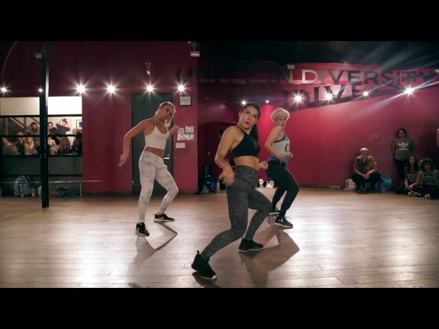 Madison Cubbage | Me and My Girls - Selena Gomez | Brian Friedman