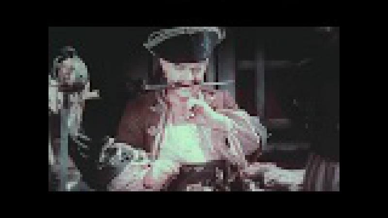 O Pirata Negro(1926, Albert Parker)