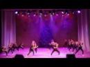 2 Мы танцуем хип хоп