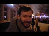 Путь Бомжа #12. Новый Год в лимузине. Катя Яшникова