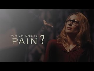 Which one is pain? [sherlock : eurus holmes]