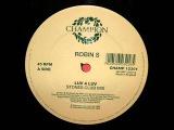 Robin S - Luv 4 Luv (Stones Club Mix)