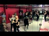 Андрей Бойко - Hip-Hop - Live dance class @RaiSky Dance Studio