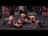 The Young Bucks(c) vs War Machine- ROH Best in the World 2017- Full Match - Tag team Championship