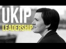 Anne Marie Waters For UKIP Leader | The Future Of UKIP