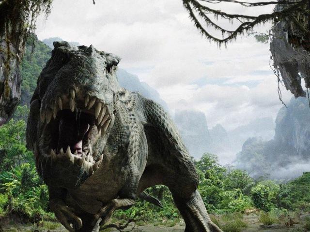 Классный фильм Сражения Динозавров. Документальный фильм про вымерших животных