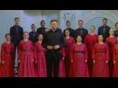 Jauniešu koris BALSIS koncertē Maskavas Čaikovska konservatorijas Rahmaņinova zālē