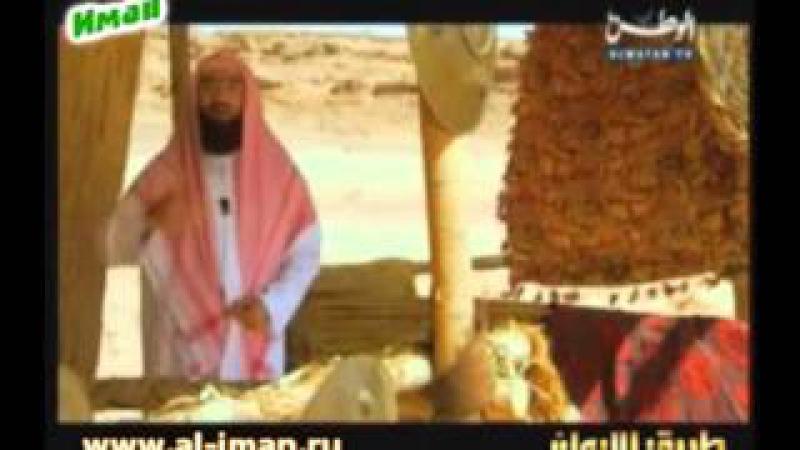 Набиль Аль Авады | Идрис | Нух (ч. 1)