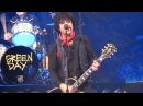 Green Day - Holiday - Darien Lake PAC - Corfu, NY - August 26, 2017