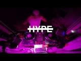 DJ NIK ONE - HYPE LIVE