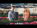 Amelie Soundtrack - Yann Tiersen by B&ampB project Valse (bandura and accordion)Ukrainian cover version