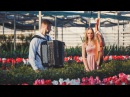 Amelie Soundtrack - Yann Tiersen by BB project Valse bandura and accordionUkrainian cover music