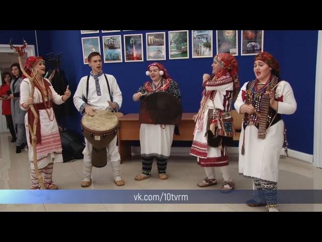 В Саранске прошла пресс-конференция о XXI фестивале «Шумбрат, Мордовия!»