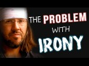 David Foster Wallace The Problem with Irony