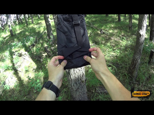 Складной рюкзак Kiwidition Peke Sack (00704)