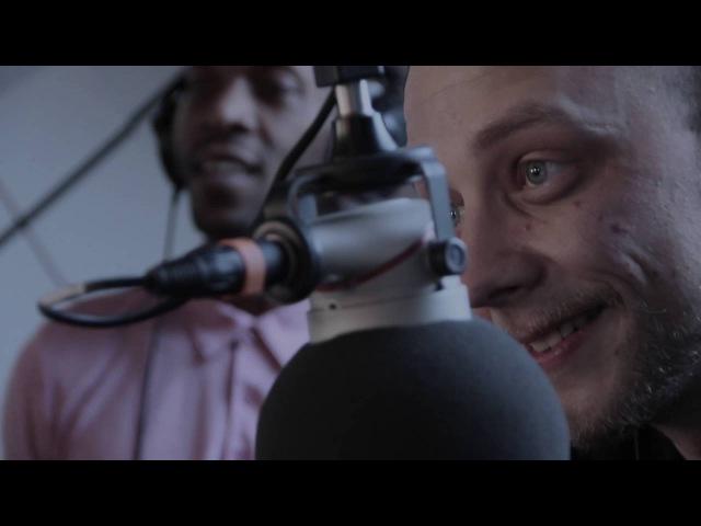 Kiko King creativemaze Full interview @ FluxFM