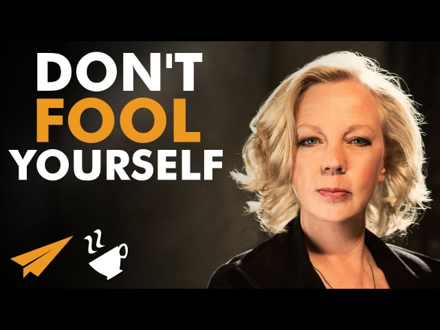 Don't FOOL Yourself Deborah Meaden @DeborahMeaden Entspresso