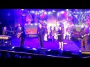 Lover's Hands, Indoor Garden Party (Alan Doyle, Russell Crowe, Lorraine O'Reilly), London